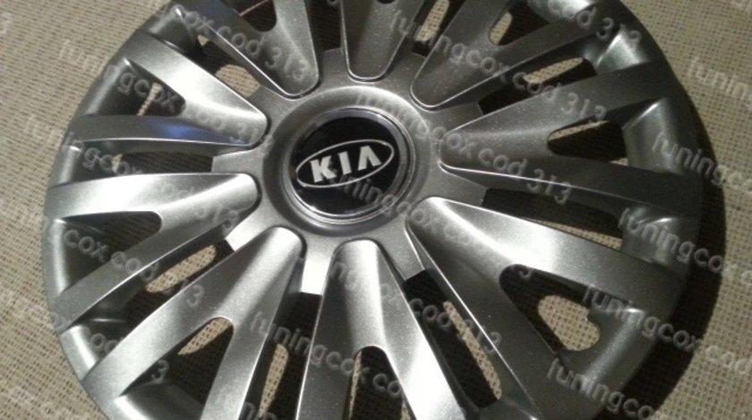 Capace roti Kia r15 la set de 4 bucati cod 313
