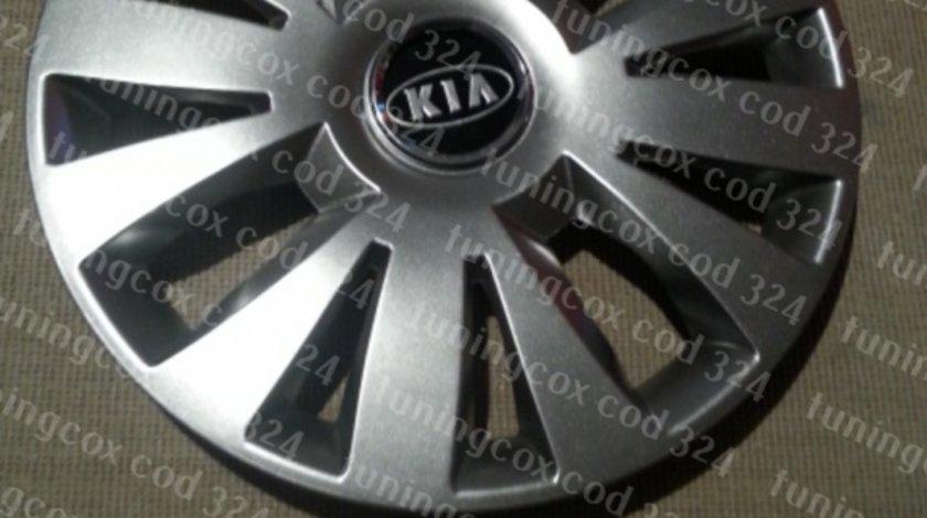Capace roti Kia r15 la set de 4 bucati cod 324