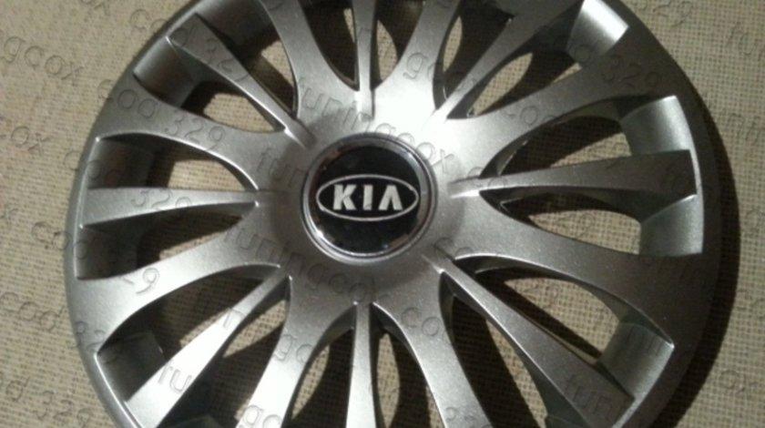 Capace roti Kia r15 la set de 4 bucati cod 329