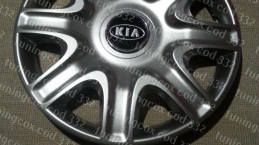 Capace roti Kia r15 la set de 4 bucati cod 332