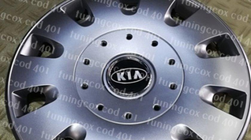 Capace roti Kia r16 la set de 4 bucati cod 401