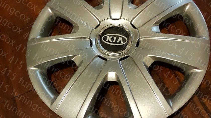 Capace roti Kia r16 la set de 4 bucati cod 415