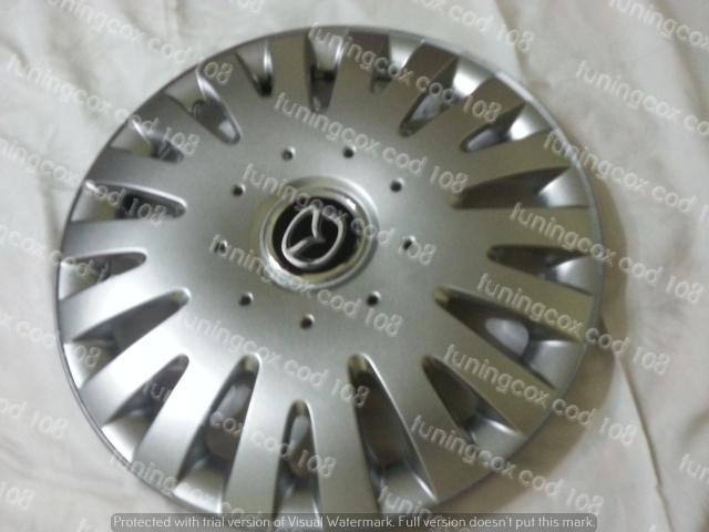 Capace roti Mazda r13 la set de 4 bucati cod 108