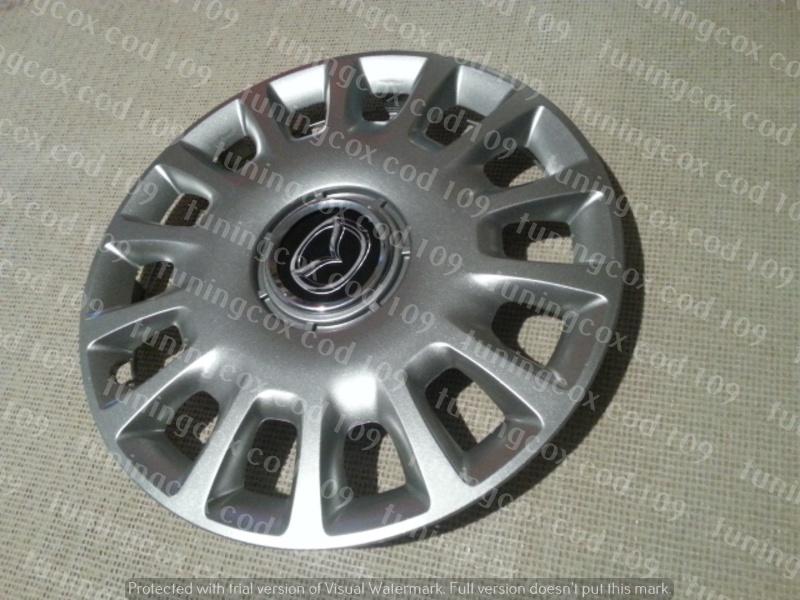 Capace roti Mazda r13 la set de 4 bucati cod 109