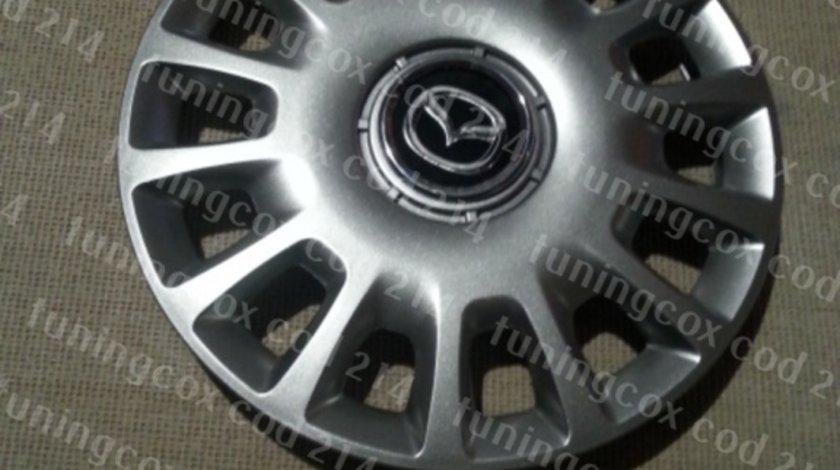 Capace roti Mazda r14 la set de 4 bucati cod 214