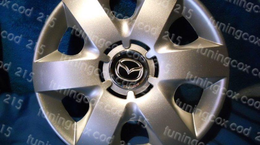 Capace roti Mazda r14 la set de 4 bucati cod 215