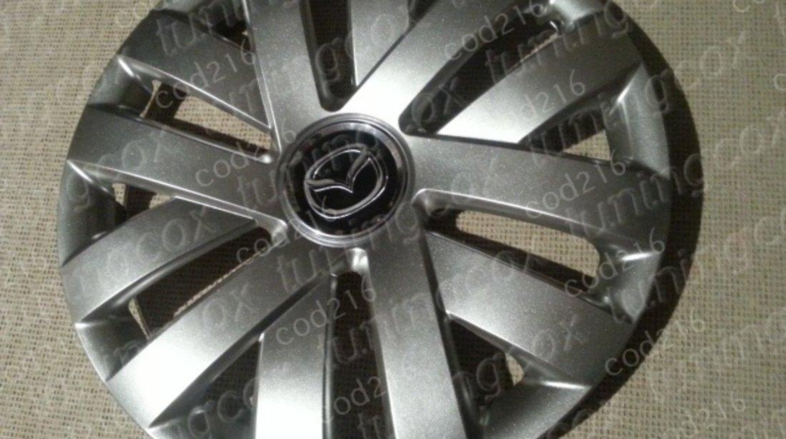Capace roti Mazda r14 la set de 4 bucati cod 216