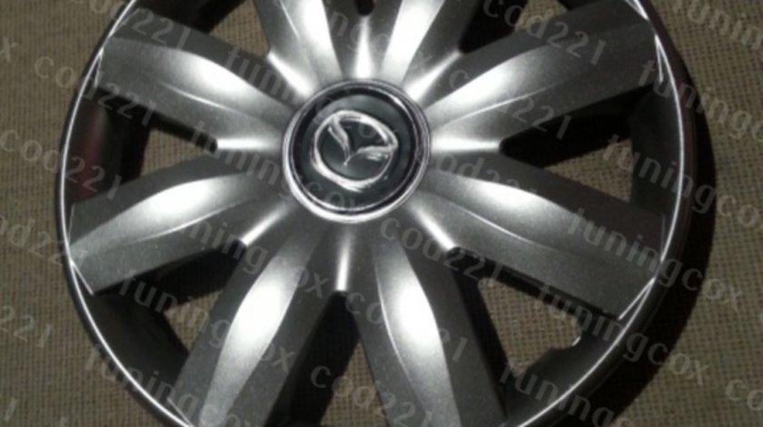Capace roti Mazda r14 la set de 4 bucati cod 221