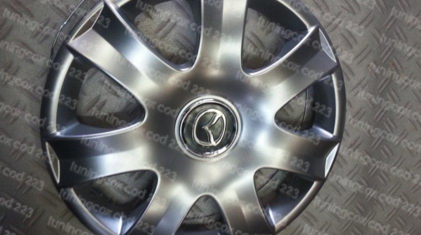 Capace roti Mazda r14 la set de 4 bucati cod 223