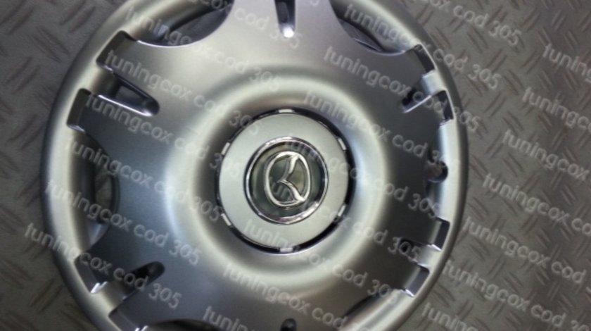 Capace roti Mazda r15 la set de 4 bucati cod 305