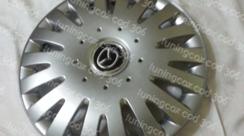 Capace roti Mazda r15 la set de 4 bucati cod 306