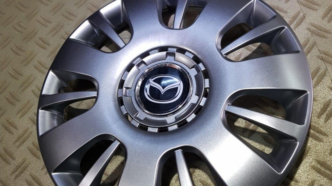 Capace roti Mazda r15 la set de 4 bucati cod 307