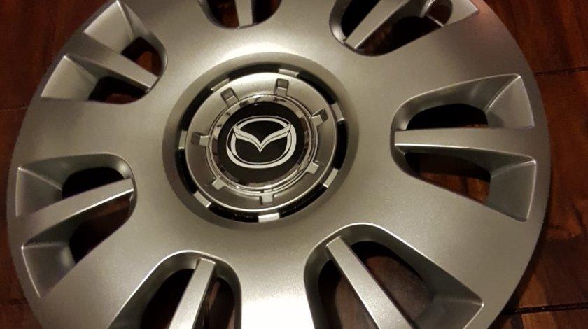 Capace roti Mazda r15 la set de 4 bucati cod 312