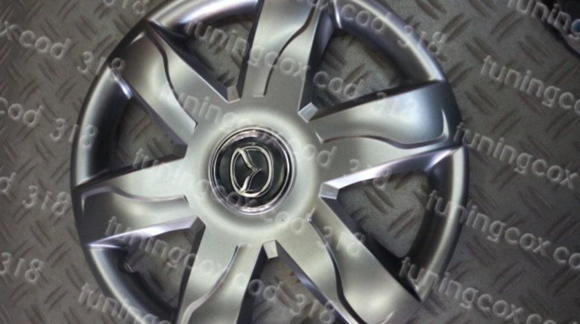 Capace roti Mazda r15 la set de 4 bucati cod 318
