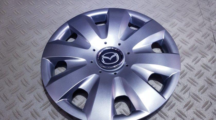Capace roti Mazda r15 la set de 4 bucati cod 321