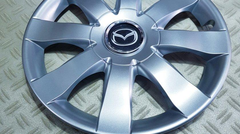 Capace roti Mazda r15 la set de 4 bucati cod 323