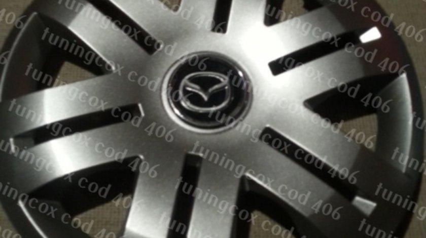 Capace roti Mazda r16 la set de 4 bucati cod 406