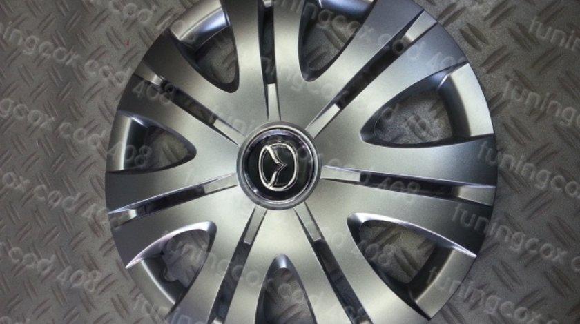 Capace roti Mazda r16 la set de 4 bucati cod 408
