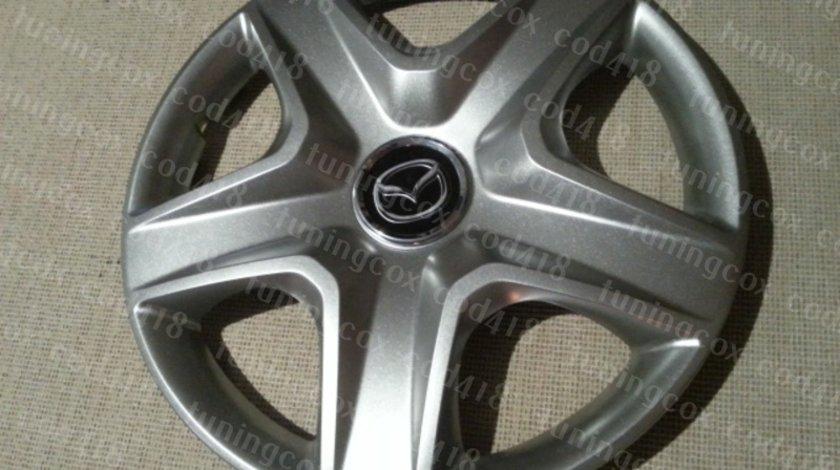 Capace roti Mazda r16 la set de 4 bucati cod 418