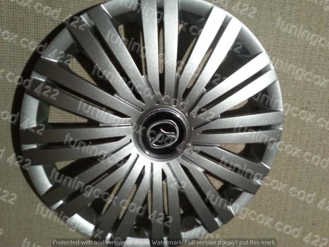 Capace roti Mazda r16 la set de 4 bucati cod 422