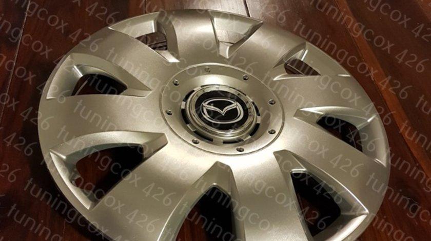 Capace roti Mazda r16 la set de 4 bucati cod 426