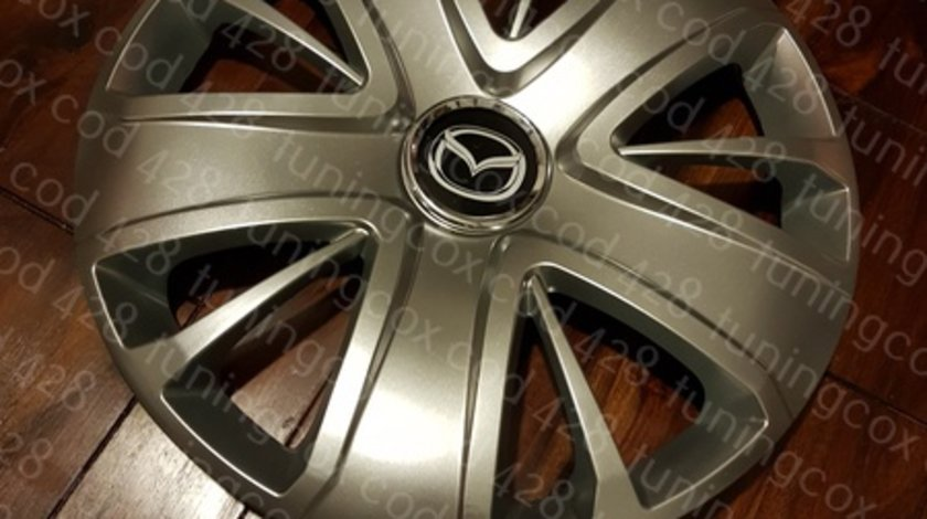 Capace roti Mazda r16 la set de 4 bucati cod 428