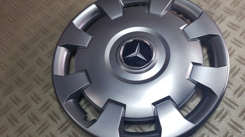 Capace roti Mercedes r14 la set de 4 bucati cod 206