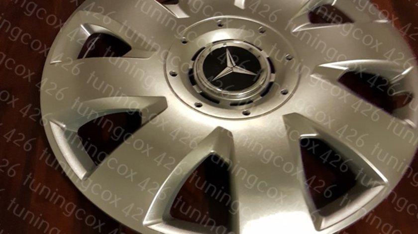 Capace roti Mercedes r16 la set de 4 bucati cod 426