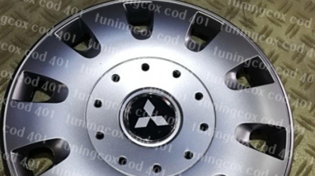 Capace roti Mitsubishi r16 la set de 4 bucati cod 401