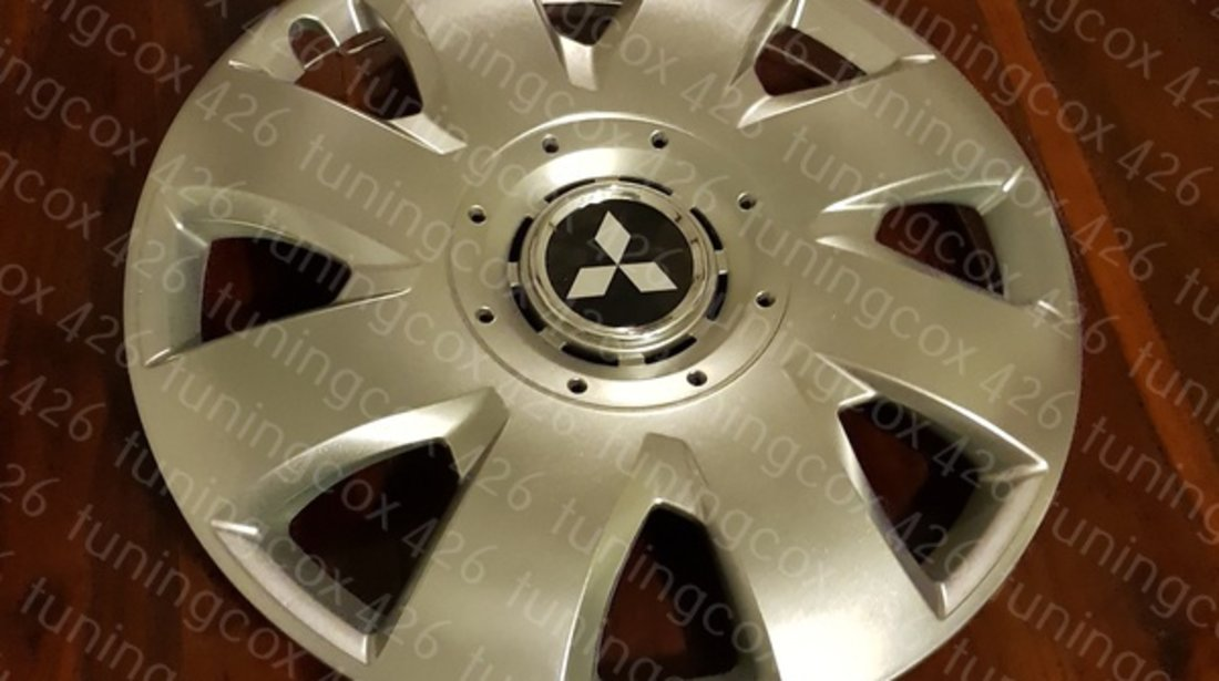 Capace roti Mitsubishi r16 la set de 4 bucati cod 426