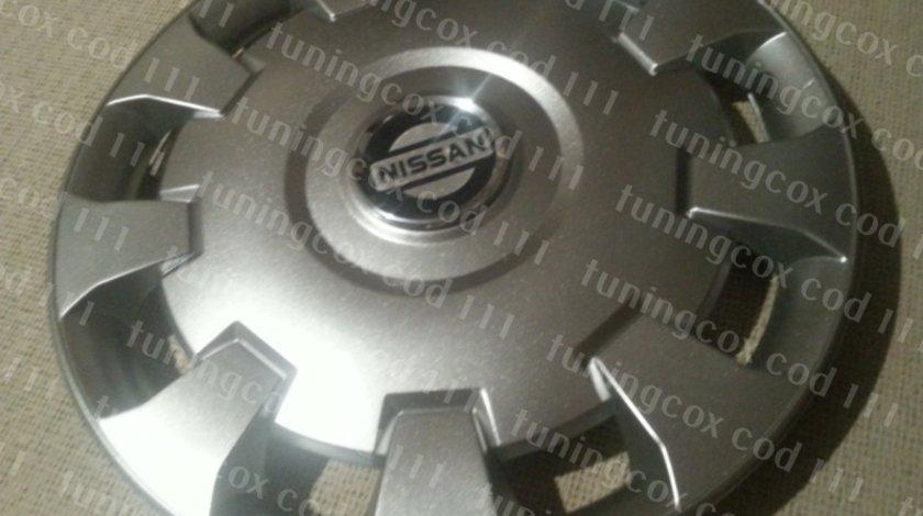 Capace roti Nissan r13 la set de 4 bucati cod 111