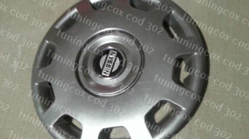 Capace roti Nissan r15 la set de 4 bucati cod 302