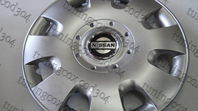 Capace roti Nissan r15 la set de 4 bucati cod 304