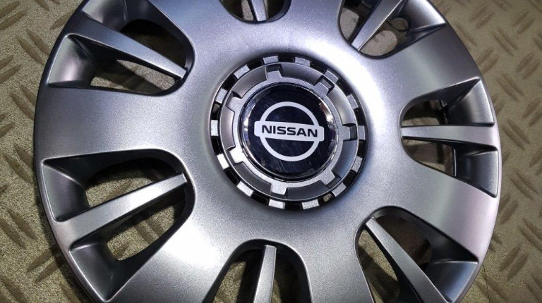 Capace roti Nissan r15 la set de 4 bucati cod 307