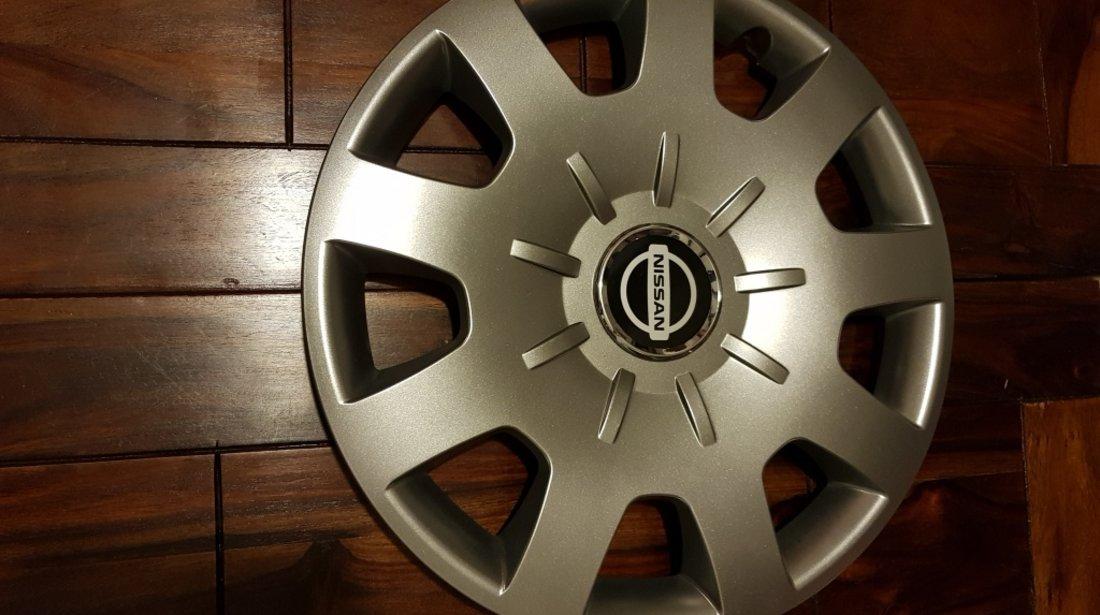 Capace roti Nissan r15 la set de 4 bucati cod 314