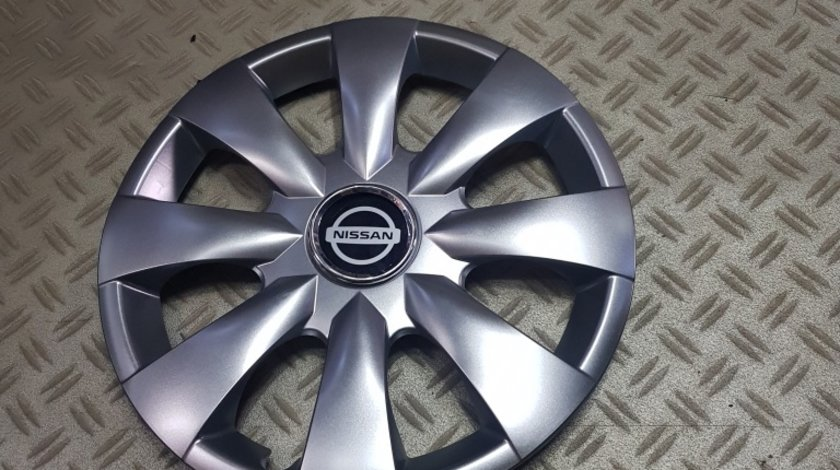 Capace roti Nissan r15 la set de 4 bucati cod 316