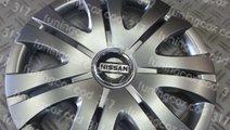 Capace roti Nissan r15 la set de 4 bucati cod 317