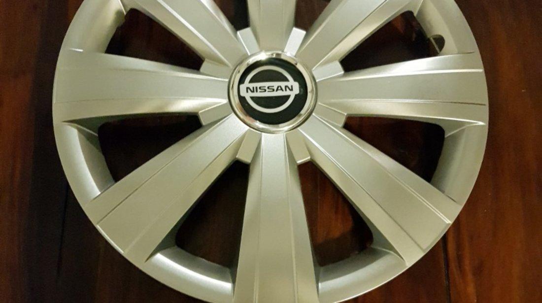 Capace roti Nissan r15 la set de 4 bucati cod 328