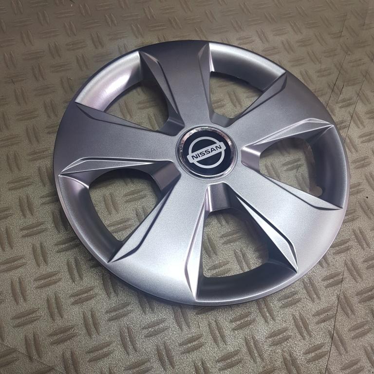 Capace roti Nissan r15 la set de 4 bucati cod 331