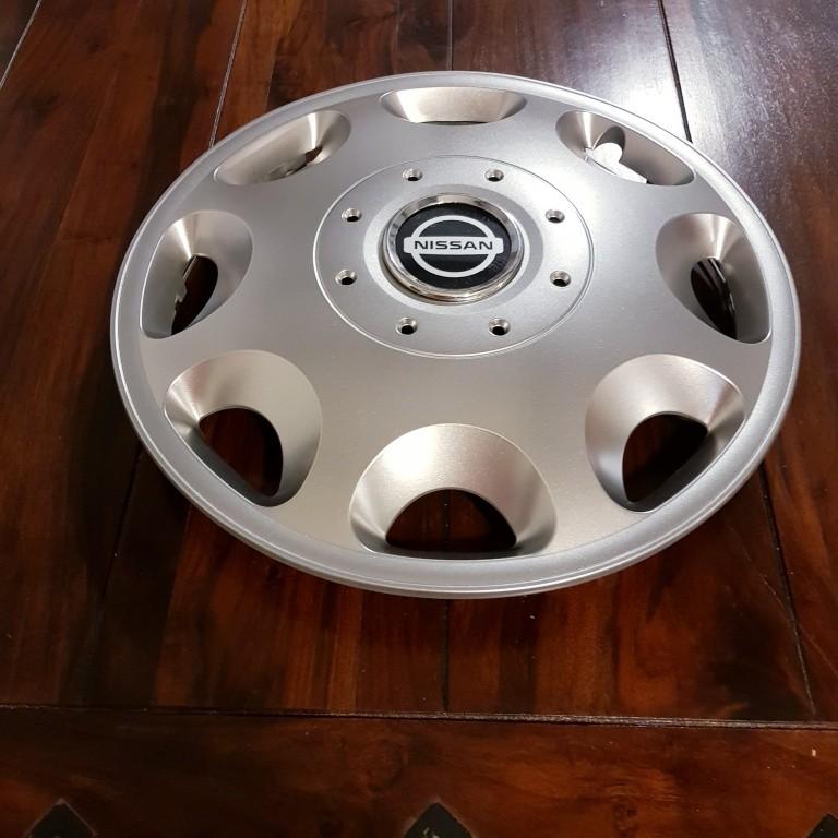 Capace roti Nissan r16 la set de 4 bucati cod 400