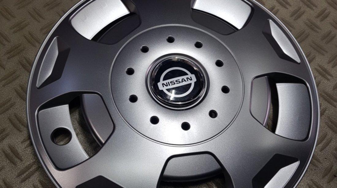 Capace roti Nissan r16 la set de 4 bucati cod 404