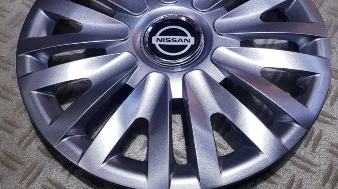 Capace roti Nissan r16 la set de 4 bucati cod 412
