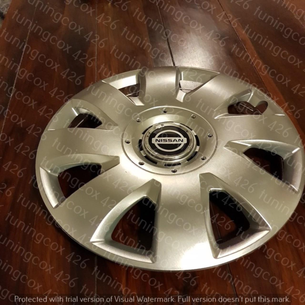 Capace roti Nissan r16 la set de 4 bucati cod 426