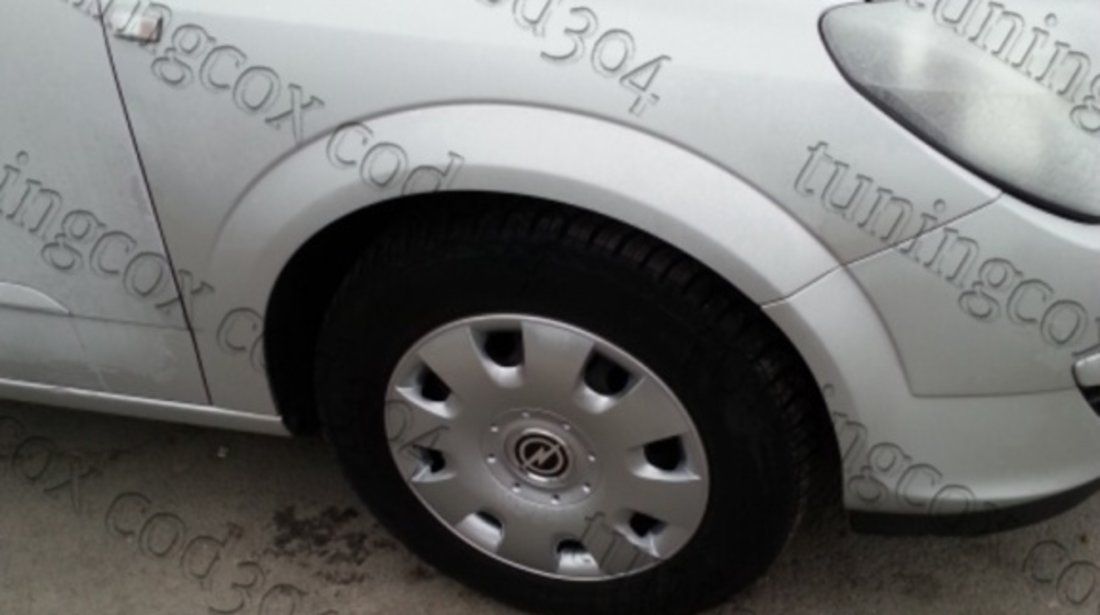 Capace roti Opel pe 15 cod 304