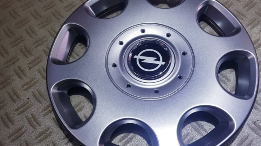 Capace roti Opel r14 la set de 4 bucati cod 208