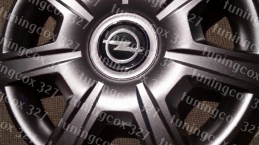 Capace roti Opel r15 la set de 4 bucati cod 327