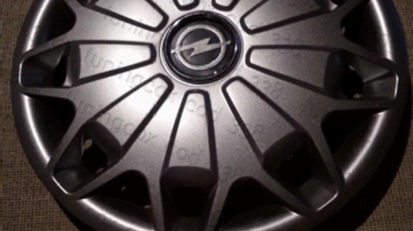 Capace roti Opel r15 la set de 4 bucati cod 338