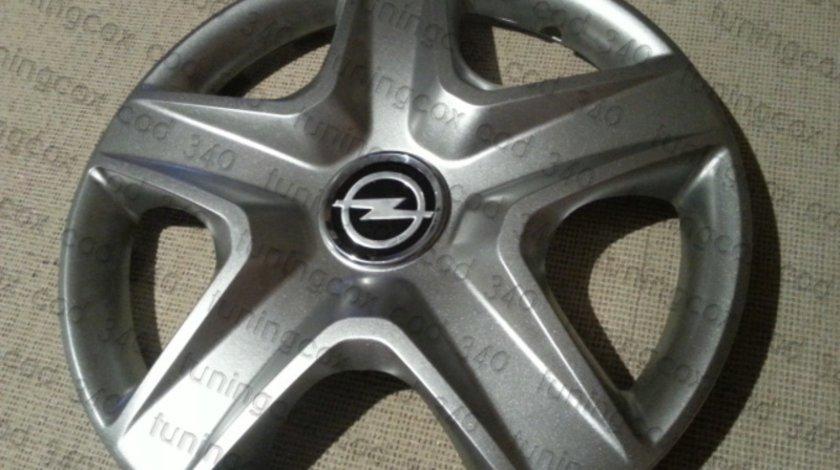 Capace roti Opel r15 la set de 4 bucati cod 340