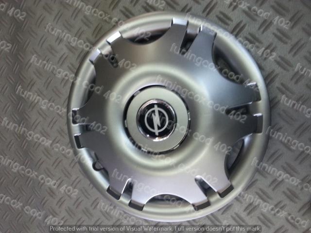 Capace roti Opel r16 la set de 4 bucati cod 402