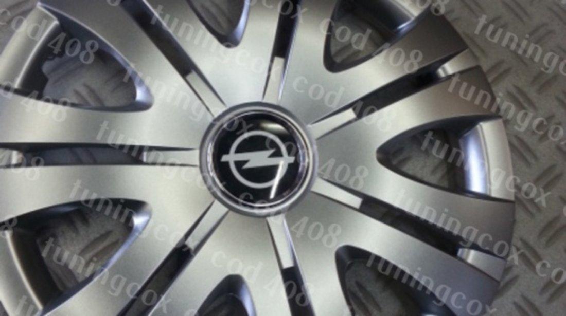Capace roti Opel r16 la set de 4 bucati cod 408